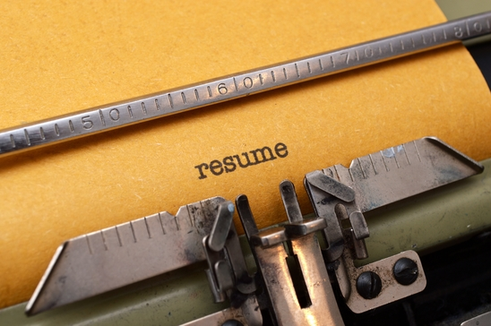 Create the Perfect Career Change Resume