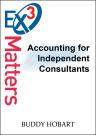accounting for independent consultants