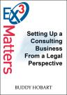 setting up a consulting business from a legal perspective